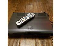 sky+ HD Box 3D 1 tb with sky Remote