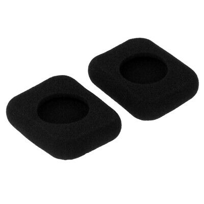 Replacement Ear Pads Sponge for Bang & Olufsen B&O Form 2 Headphones (Bang And Olufsen Form 2 Replacement Ear Pads)