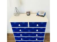 Chelsea Themed Chest of Drawers
