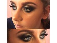 MOBILE MAKEUP ARTIST COVERING LANARKSHIRE/AYRSHIRE/GLASGOW/RENFREWSHIRE