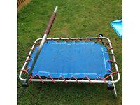 Toddler's trampoline