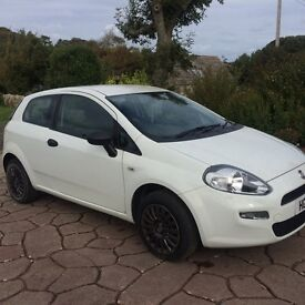 Low Mileage Fiat in good condition for sale
