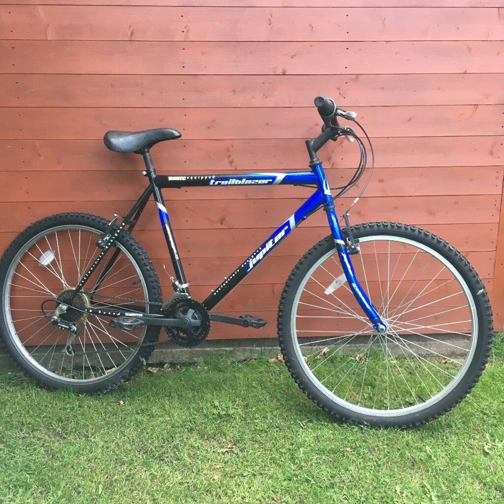 Jupiter men's mountain bike