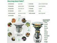 FREE Thermomix Demo