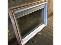 Large Velux roof window (Used) £50