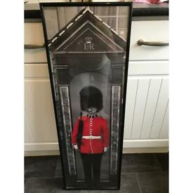 London Guard picture