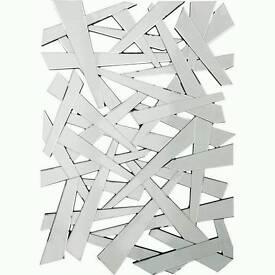 BARGAIN! Kare - Design coccio mirror