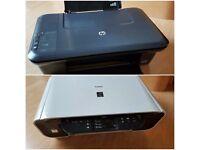 HP or CANON PRINTER ( print scan copy)