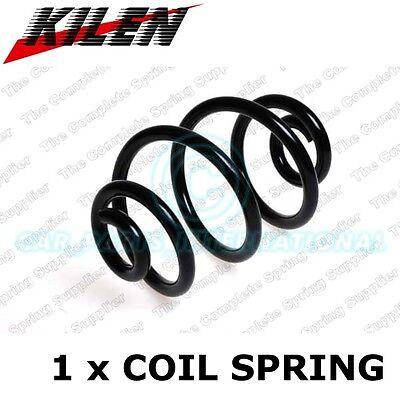 Kilen REAR Suspension Coil Spring for AUDI A6 Part No 50191