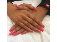 Acrylic Nails £15 limited offer - Manchester