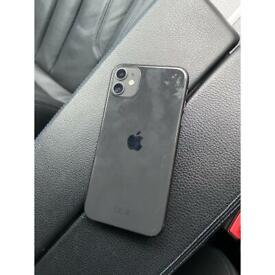 iphone 11, unlocked