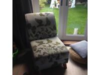 Dfs escape sofa and chair