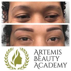 Permanent Make Up treatments