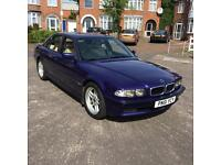 Bmw 728i INDIVIDUAL 7 Series E38 Sport - Open To Offers