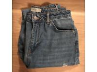 Topshop Mom jeans w30 l30