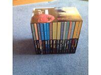 Michael Morpurgo box set