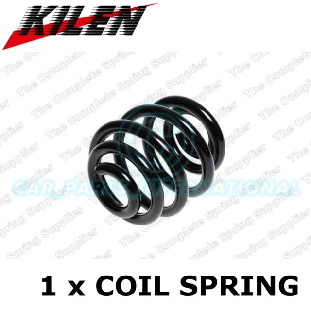 Kilen REAR Suspension Coil Spring for AUDI/VW TT Part No. 50196