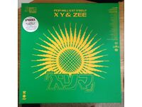 PWEI - Pop Will Eat Itself - X,Y and Z - 12 inch Colour Vinyl Box!