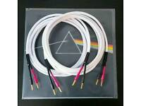 Chord Odyssey 2, 2x3.75m, terminated speaker cable