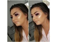Professional Makeup Services