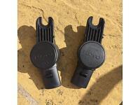 Recaro/ICandy Car Seat Adapters