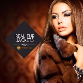 Real Fur Jackets