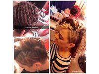 Home Based & Mobile Hairdresser, Sue J