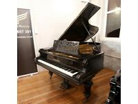 Bechstein Model D Concert Grand Piano By Sherwood Phoenix Pianos