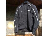 Hein Gericke 2STX Performance Motorcycle Jacket