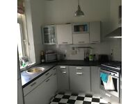 Spacious 2 bed city centre flat £650