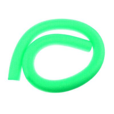 Flexible Schaumstoff Pool Nudeln Aqua Schwimmen zum Schwimmen-Lernen Grün ()