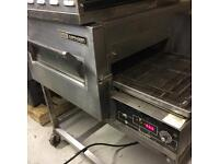 """18"""" Pizza Oven, Lincoln Impinger, electric single phase"""