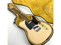 1977 Fender American Telecaster – Vintage – Blonde - Trades