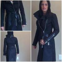 Trench coat Mackage xxs