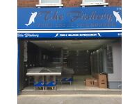 Looking for experience fishmonger and cleaner