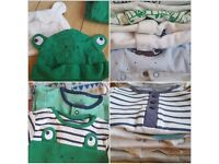 Baby boy clothes massive bundle up to 3 months great condition