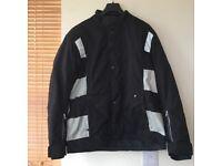 BMW Motorrad Motorcycle Jacket 2