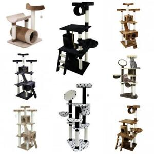 HUGE CAT TREE SALE @ WWW.BETEL.CA || FREE DELIVERY || $49 & UP
