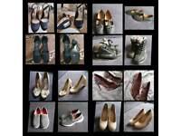 Massive shoes bundle