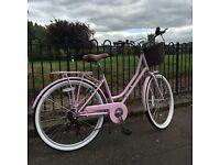 NEW ladies classic style bike