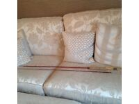 Fly Fishing Rod and Two Spinning Rods