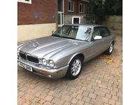 Jaguar, V8 XJ SERIES, Saloon, 1999, Other, 3248 (cc), 4 doors
