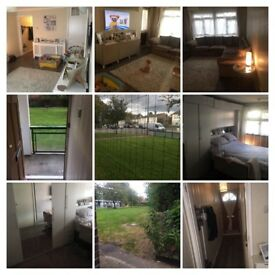 One Bed ground floor Welling. looking for 2/3 bed