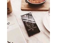 chanel gucci mcm fendi luxury iphone cases