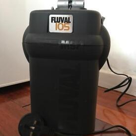 Sold External filter