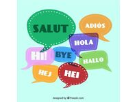 SPANISH LESSONS WITH NATIVE SPEAKER (SKYPE + FACE TO FACE)!