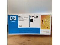 Hp Color laser jet print cartridges