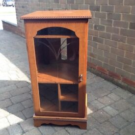 Rosewood cabinet