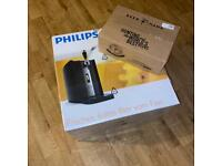 Philips Perfect Draft Machine + Glassware Bundle 🍻☀️ Brand New ✅
