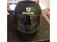 For sale shark speed r mat black size m